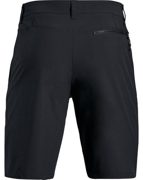 Under Armour Mantra Black Shorts, Black, hi-res