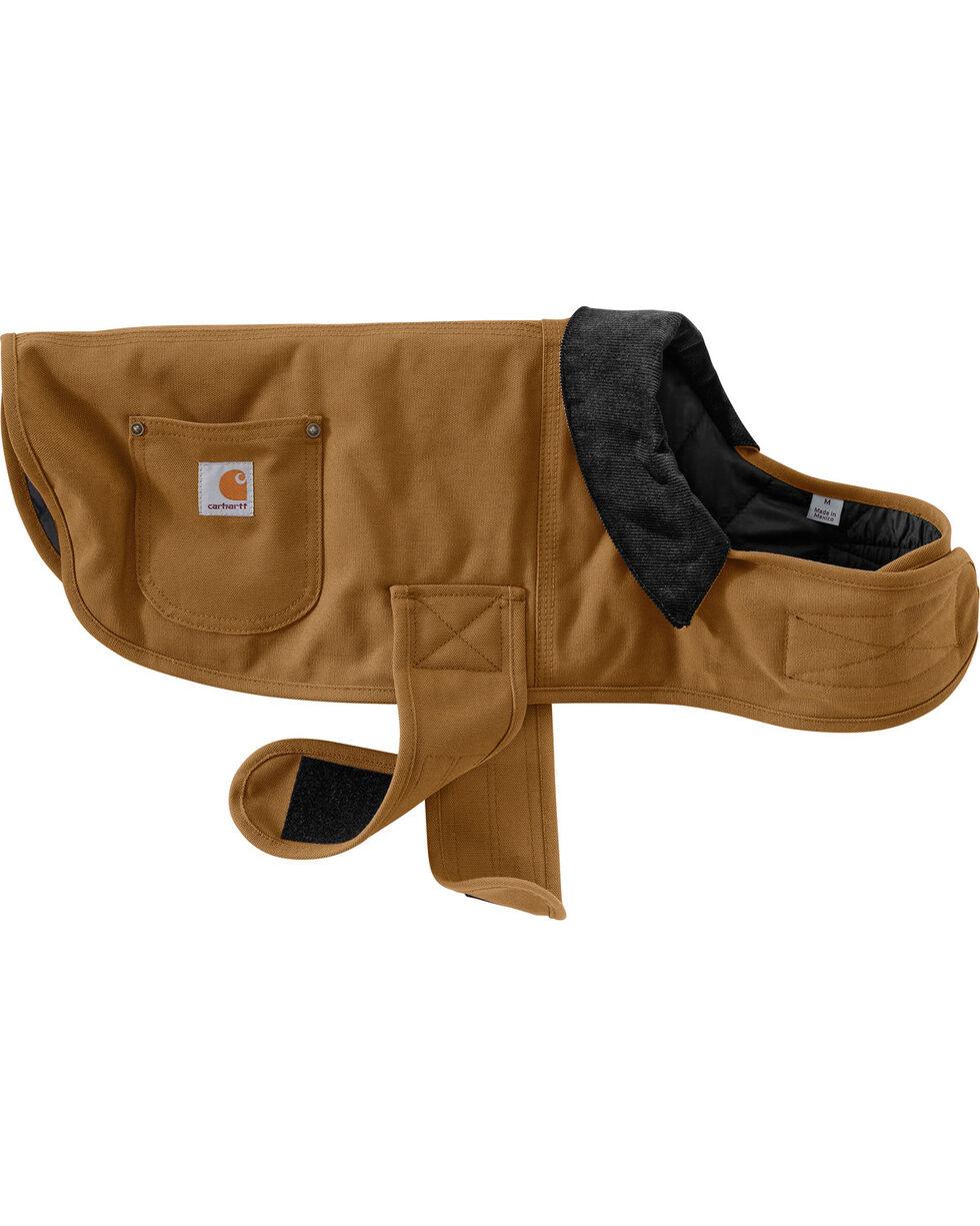 Carhartt Pecan Dog Chore Coat , Pecan, hi-res