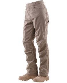 Tru-Spec Men's 24-7 Eclipse Tactical Pant, Khaki, hi-res