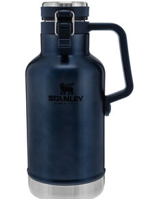 Stanley Nightfall Easy-Pour Growler, Black, hi-res