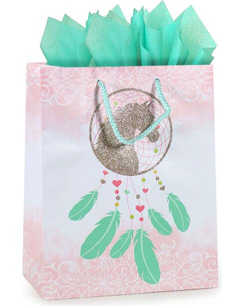BB Ranch Follow Your Dreams Gift Bag, Multi, hi-res