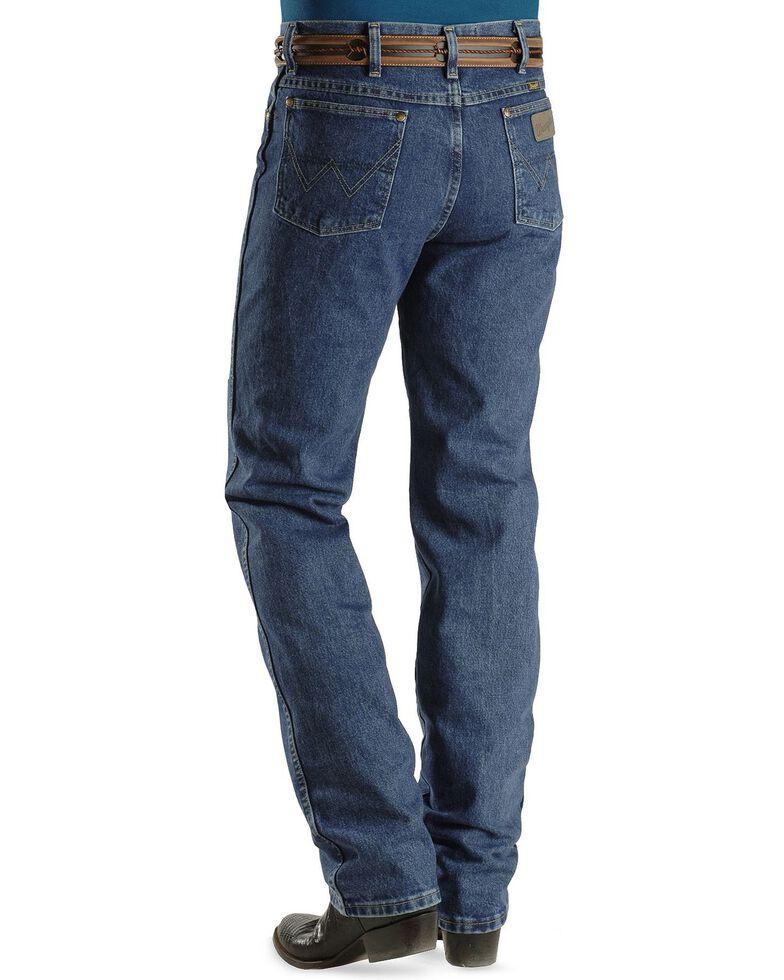 Wrangler Jeans - George Strait 936 Slim, Denim, hi-res