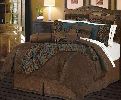 Del Rio King Bedding Set, Multi, hi-res