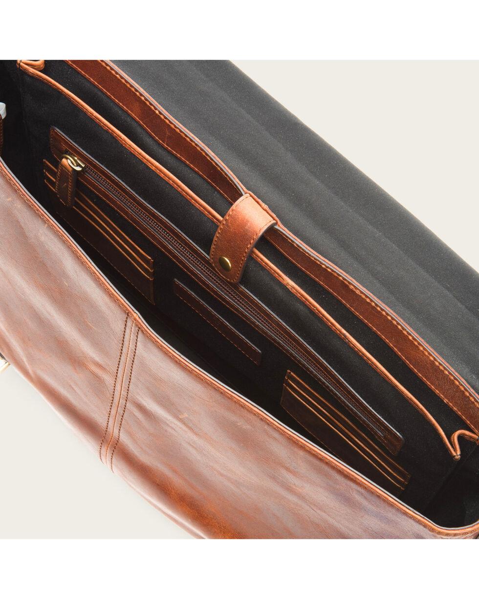 Frye Men's Logan Top Handle Bag , , hi-res