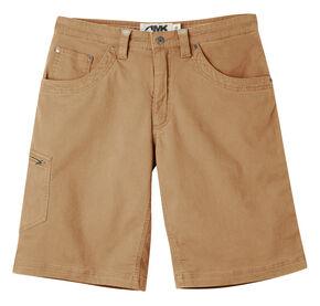 "Mountain Khakis Men's Classic Fit Camber 107 Shorts - 11"" Inseam, Tan, hi-res"