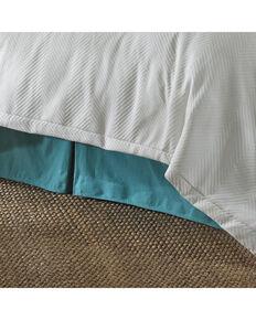 HiEnd Accents Catalina Queen Bedskirt , Multi, hi-res