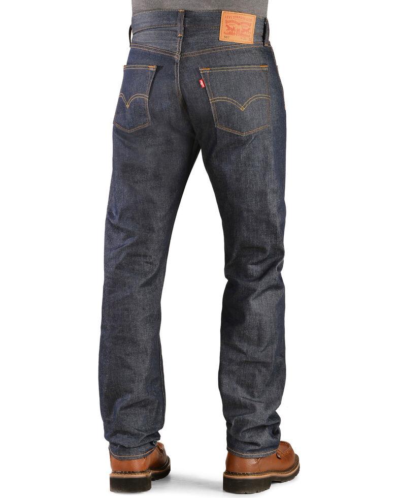 Levis 501 Jeans Original Shrink To Fit Sheplers