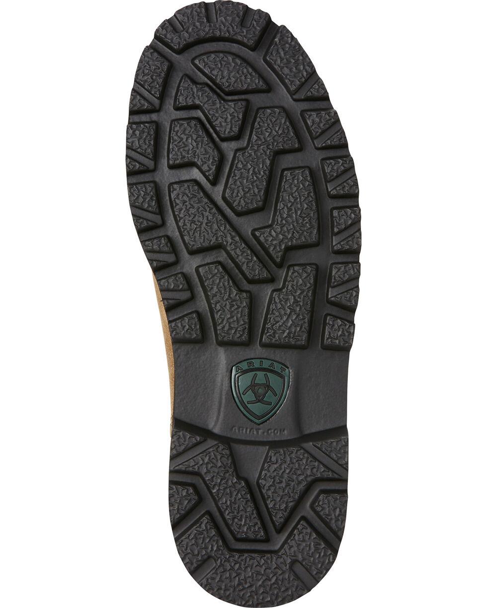 Ariat Men's Spot Hog Prairie Sand Boots - Round Toe, Sand, hi-res