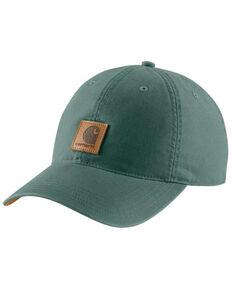 Carhartt Women's Green Odessa Ball Cap , Green, hi-res