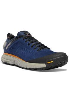 Danner Men's Trail 2650 Denim Blue GTX Hiking Boots - Soft Toe, Blue, hi-res