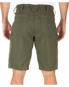 5.11 Tactical Men's Apex Shorts , Green, hi-res