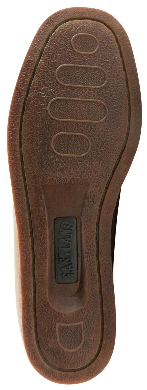 Eastland Men's Natural Suede Seneca Camp Moc Chukka Boots, Natural, hi-res