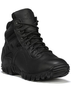 Belleville Men's TR Khyber Hot Weather Military Boots, Black, hi-res