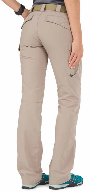5.11 Tactical Women's Stryke Pants, Khaki, hi-res