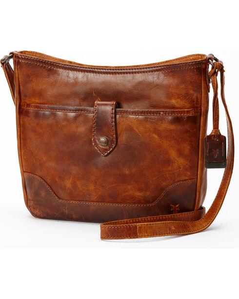 Frye Women's Melissa Button Crossbody Bag , , hi-res