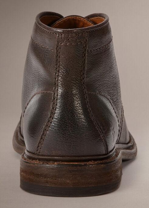 Frye Jack Lace Up Boots, Dark Brown, hi-res