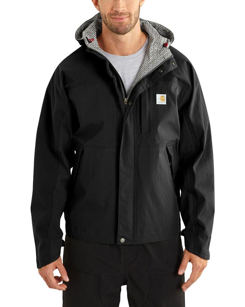 Carhartt Men's Shoreline Vapor Waterproof Jacket - Big & Tall, , hi-res