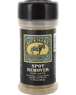 Bickmore Spot Remover Hat Cleaner, No Color, hi-res