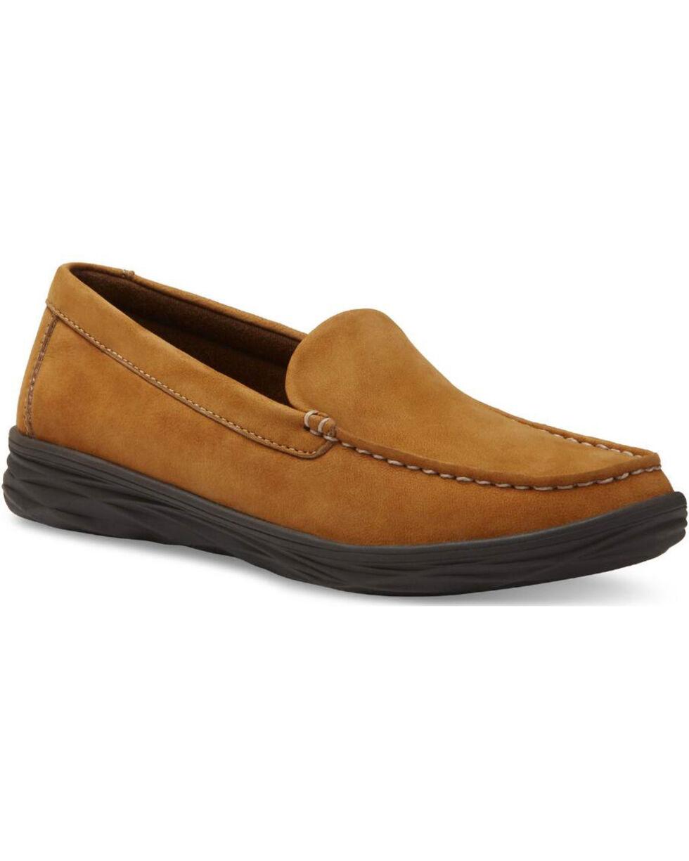 Eastland Women's Beige Ashley Slip-On Shoes , Beige/khaki, hi-res