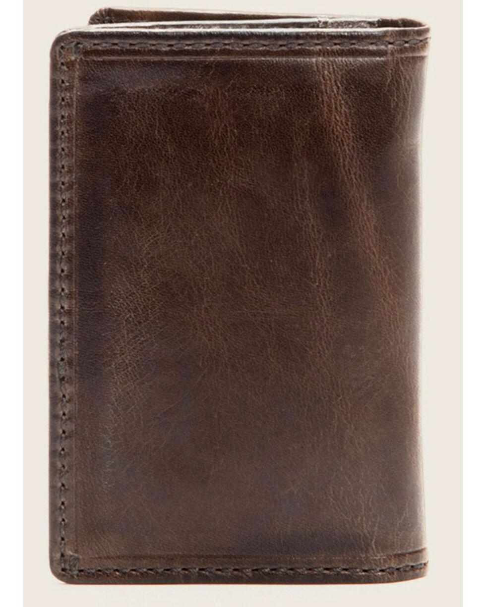 Frye Genuine Leather Logan Wallet , Slate, hi-res