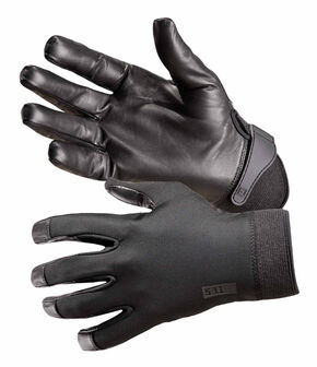 5.11 Tactical Taclite2 Gloves, Black, hi-res