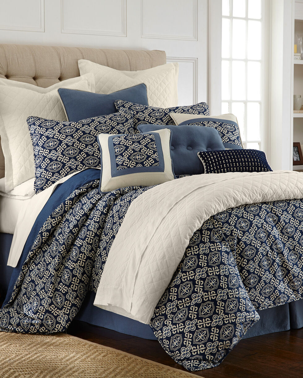 HiEnd Accents Mult Monterrey Comforter Set - Super King, Multi, hi-res