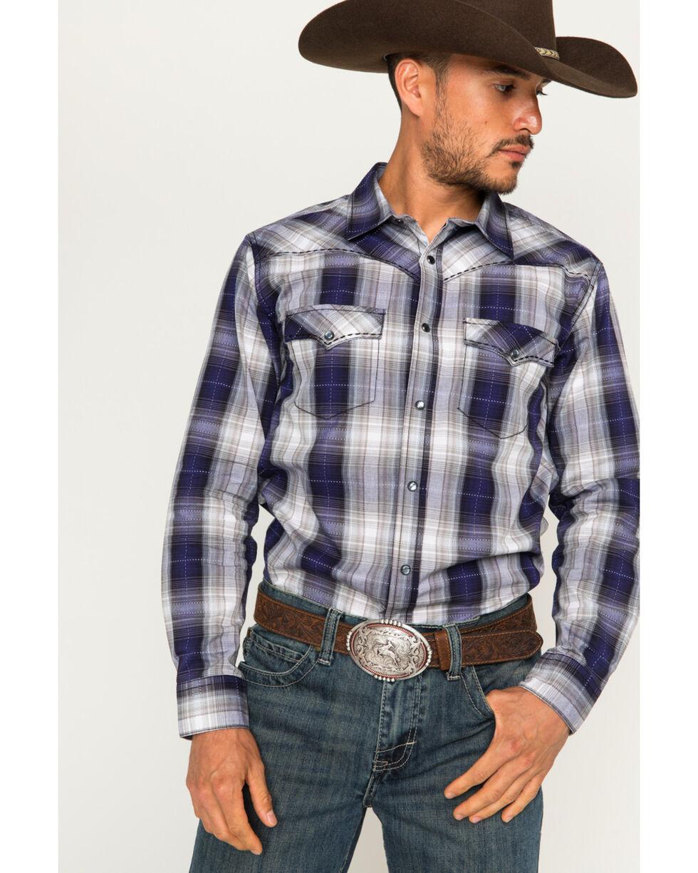 Cody James Men's Badlander Long Sleeve Shirt, , hi-res
