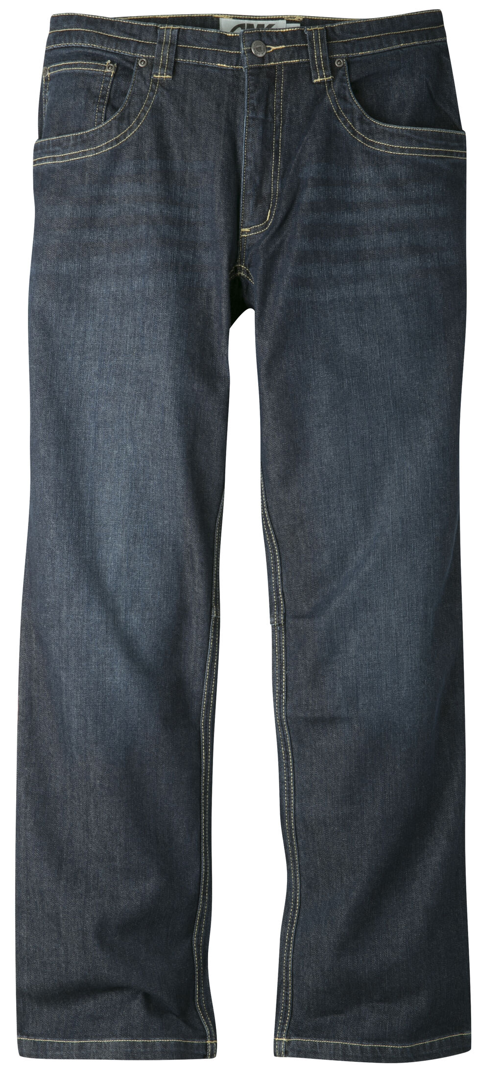 Mountain Khakis Men's 109 Camber Jeans , Navy, hi-res