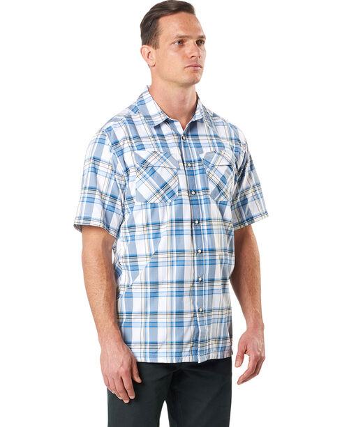 5.11 Tactical Men's Slipstream Covert Shirt , White, hi-res