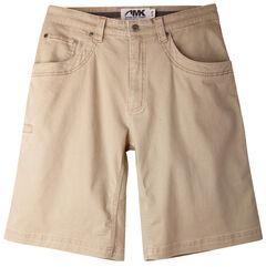 "Mountain Khakis Men's Classic Fit Camber 105 Shorts - 11"" Inseam, Tan, hi-res"