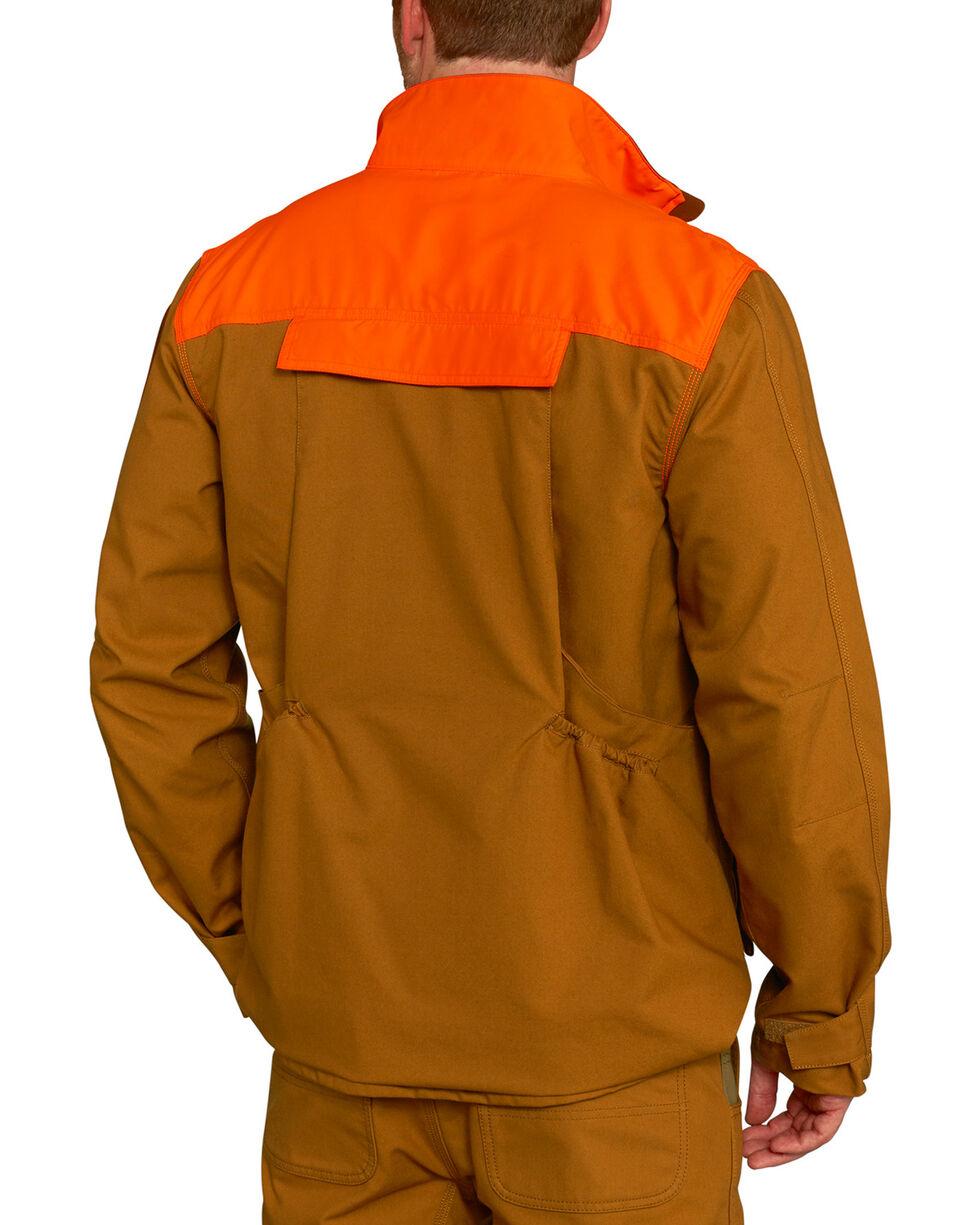 Carhartt Men's Upland Field Jacket, Pecan, hi-res