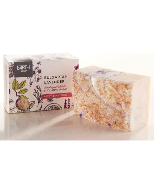 Giftcraft Bulgarian Lavender All Natural Soap , No Color, hi-res