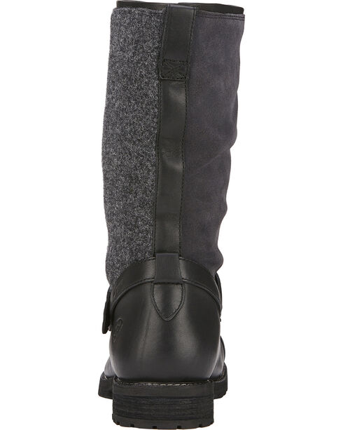 Ariat Women's Chatsworth H2O Boots, Black, hi-res
