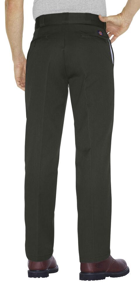 1c6bc90bcd Dickies Men s Original 874® Olive Work Pants - Big   Tall