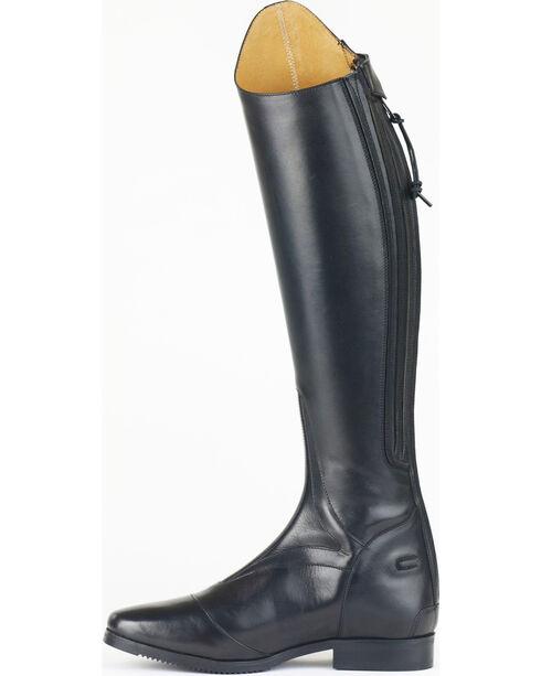 Mountain Horse Women's Fiorentina Show Boots, Black, hi-res