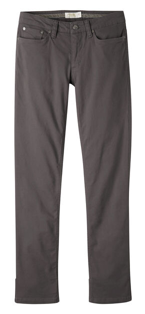 Mountain Khakis Women's Classic Fit Camber 106 Pants, Slate, hi-res