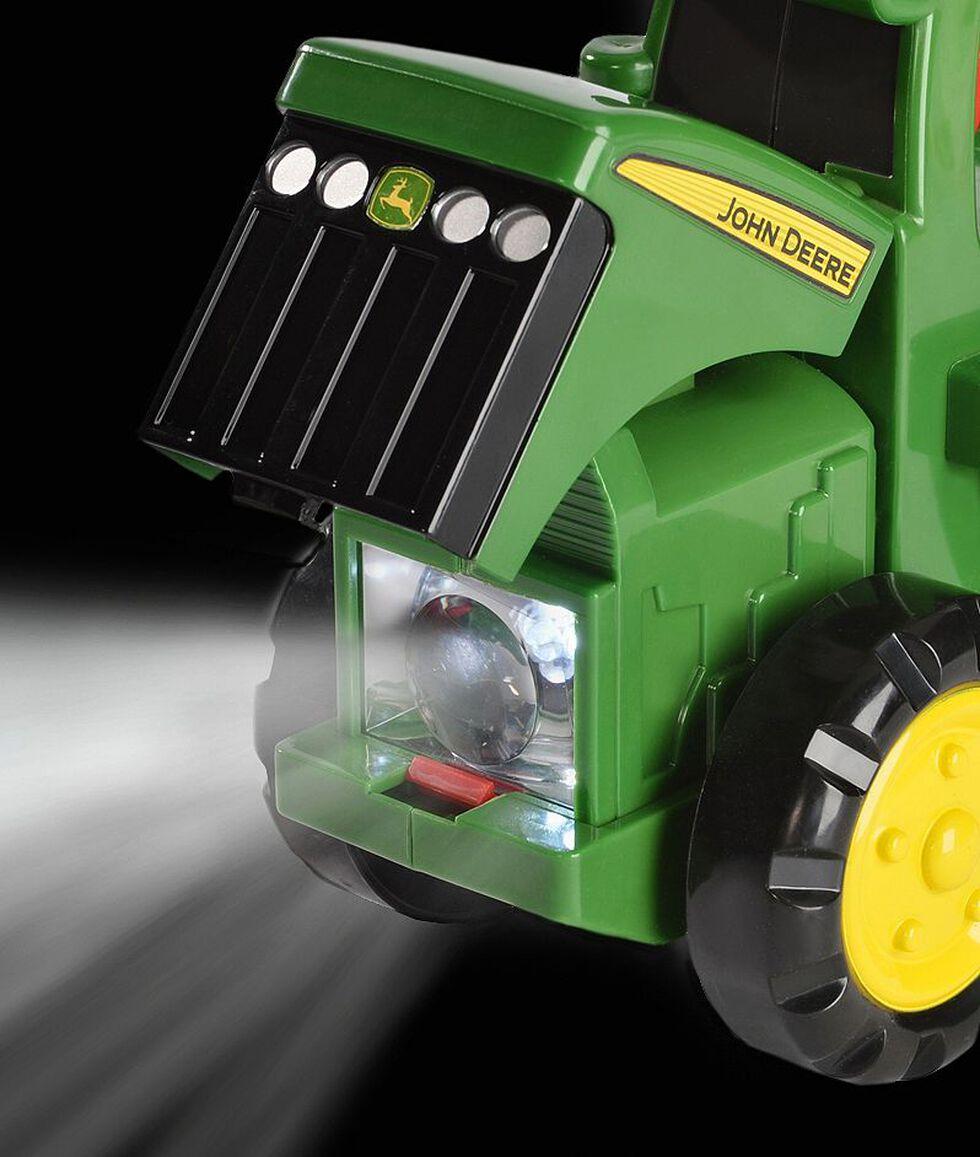 John Deere Tractor Flashlight, Green, hi-res