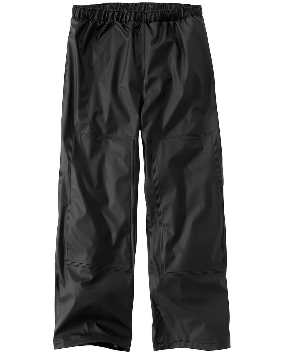 Carhartt Medford Pants - Big & Tall, Black, hi-res