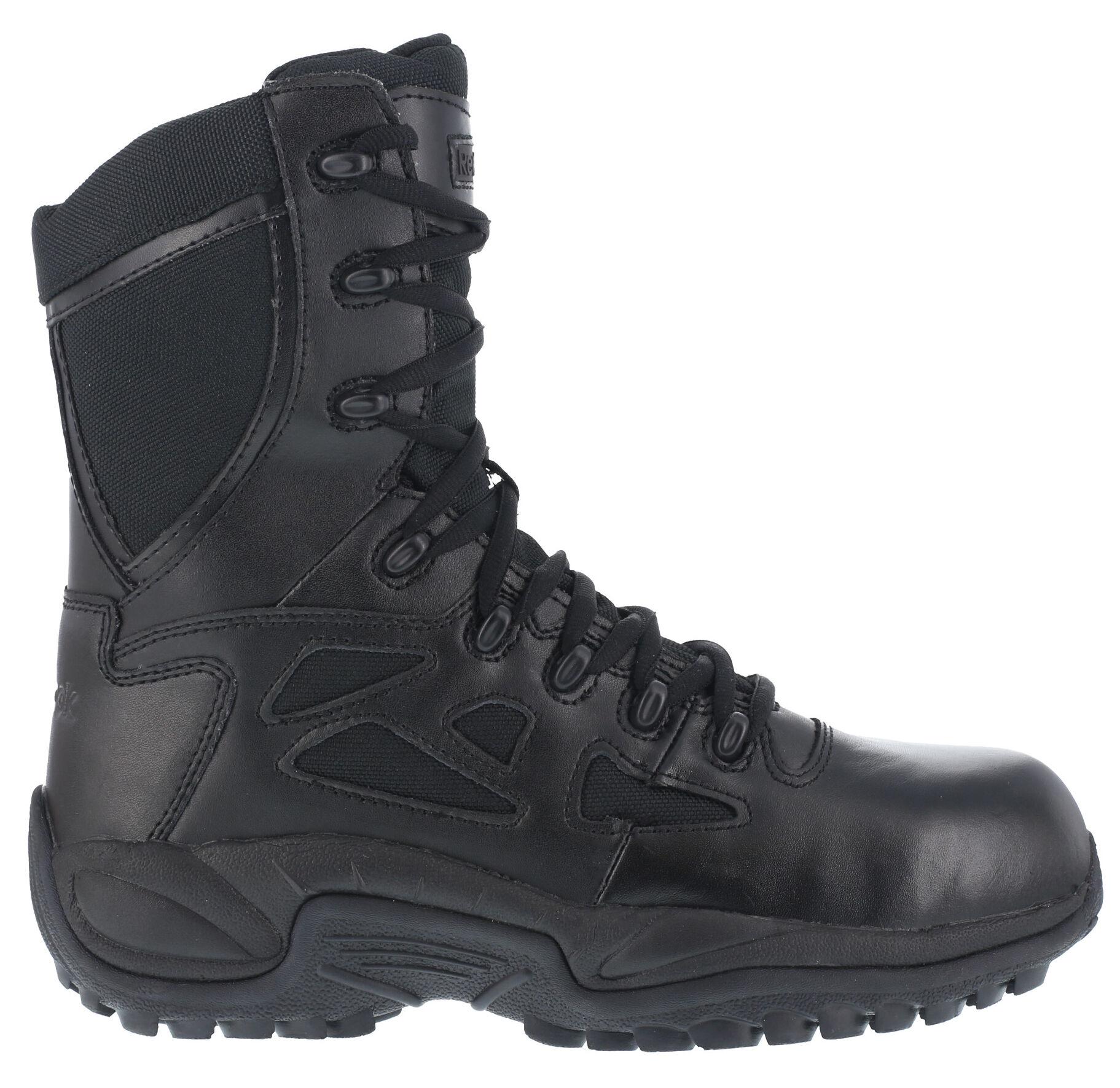 reebok boots womens