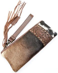 Idyllwind Women's Glory Days Wallet, Brown, hi-res