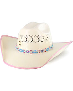 Charlie 1 Horse Girls Gracie Hat 89c29eb96e52