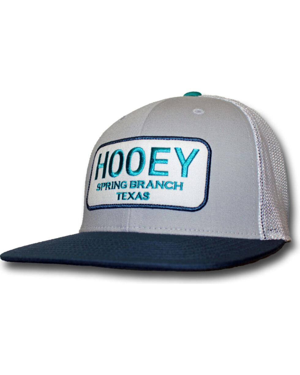 Hooey Men's Hometown Snapback Trucker Cap, , hi-res