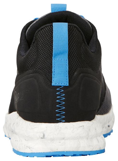 Ariat Men's Fuse Athletic Shoes , Black, hi-res