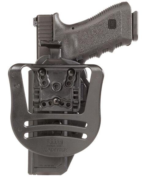 5.11 Tactical Thumbdrive Holster: Beretta 92 (Right Hand), Black, hi-res