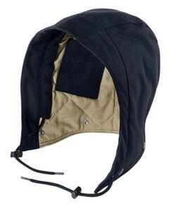 Carhartt Extremes® Flame-Resistant Arctic Hood, Navy, hi-res