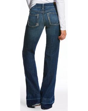 Ariat Women's Billie Trouser Jeans - Boot Cut , Indigo, hi-res
