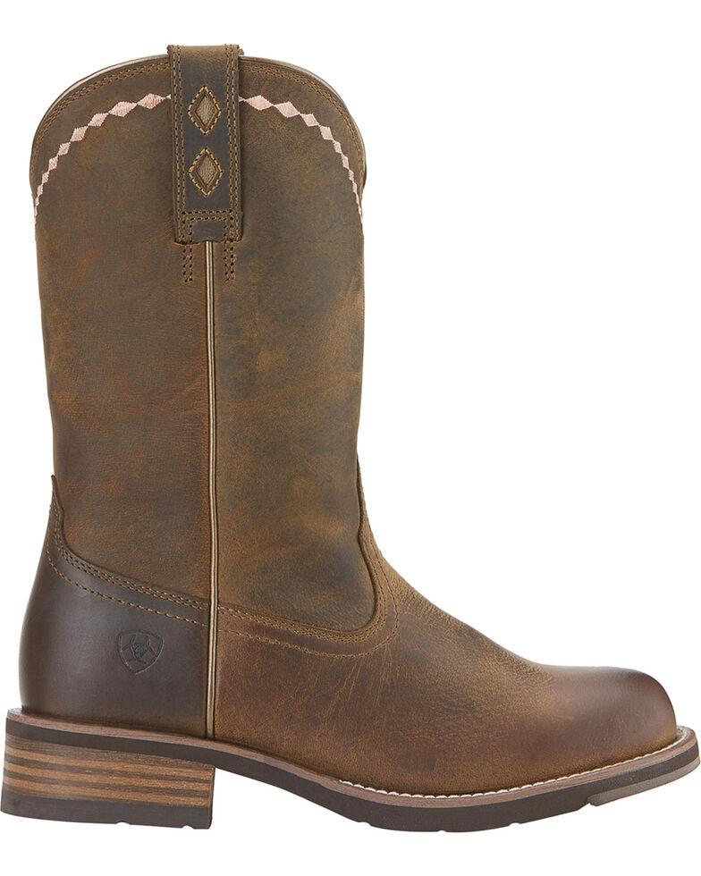 a8d634c7b23 Ariat Women's Unbridled Roper Boots - Round Toe