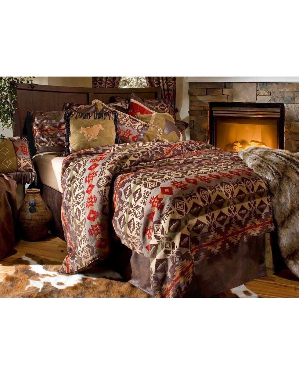 Carstens Montana Twin Bedding - 5 Piece Set, Multi, hi-res