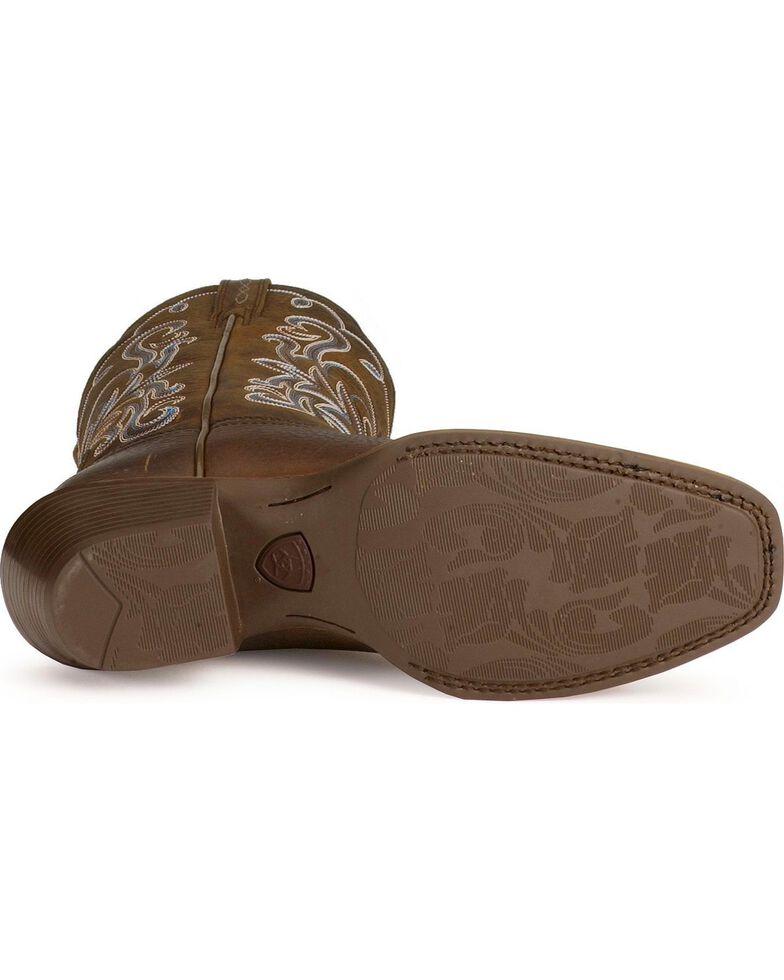 Ariat Legend Boots, Brown, hi-res