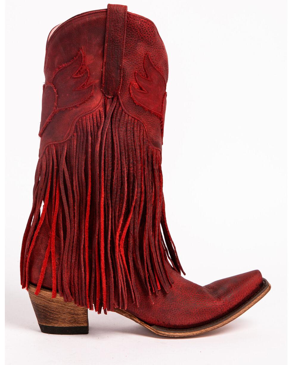Lane Women's Dreamer Western Boots - Snip Toe , , hi-res